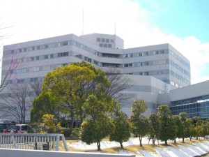 Jikei_University_Kashiwa_Hospital